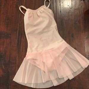 Sz XS ballet leotard - LIKE NEW!!!